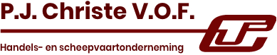 Christe VOF logo